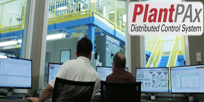 La hoja de ruta del DCS PlantPAx admite operaciones de procesos más inteligentes, seguras y productivas