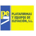 PLATAFORMAS Y EQUIPOS DE ELEVACION S.L.