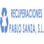 RECUPERACIONES PABLO SANZA S.L.