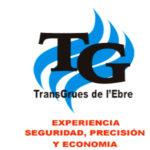 TRANSGRUES DE L'EBRE, S.L.