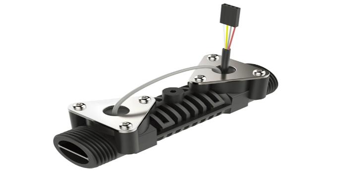 Medidores de flujo con electrónica y cálculos de flujo integrado de Audiowell