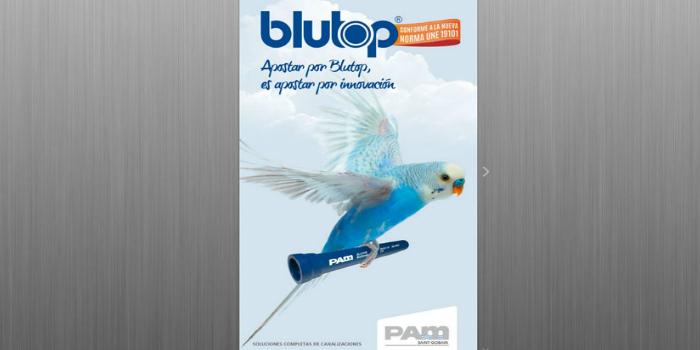 Nuevo TRÍPTICO BLUTOP ya disponible en PDF