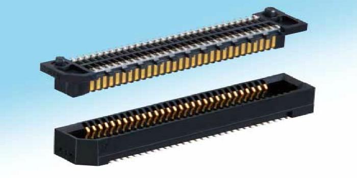 Conectores de tarjeta a tarjeta (BTB) de alta velocidad para aplicaciones industriales