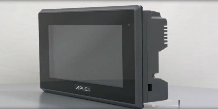 """HMI con procesador ARM de hasta 21"""" para automatización industrial"""