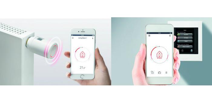 Con Danfoss ya se pueden calentar todos los hogares de una forma más inteligente ahorrando energía y aumentando el confort