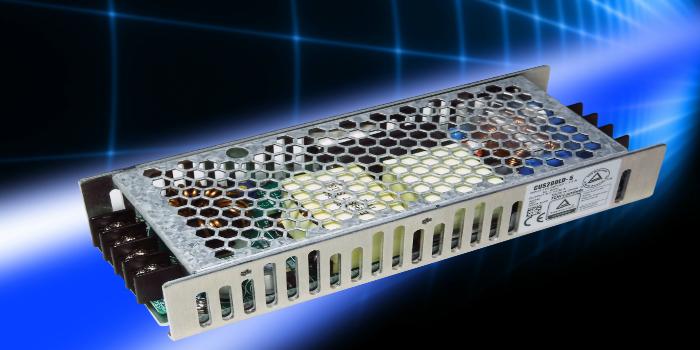 Fuentes de alimentación con refrigeración por convección y conducción para señalización LED