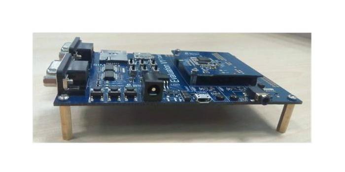 MG2810, el módem 2G GSM/GPRS de muy bajo coste de ZTEWelink