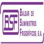 BALEAR DE SUMINISTROS FRIGORÍFICOS S.A.