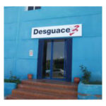 DESGUACE N-III CARD