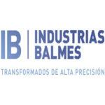 INDUSTRIAS BALMES S.A.