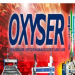 OXYSER, SL