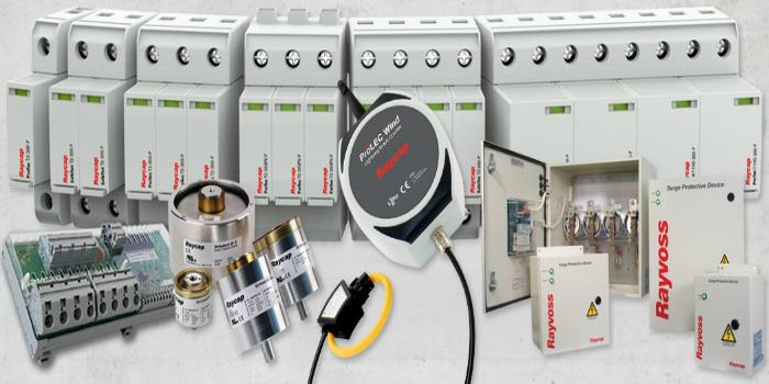 Soluciones de protección contra rayos y sobretensiones para plantas de energías renovables