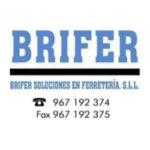 BRIFER SOLUCIONES EN FERRETERIA, S.L.L.