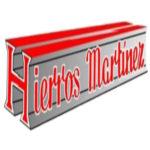 HIERROS MARTINEZ, C.B.