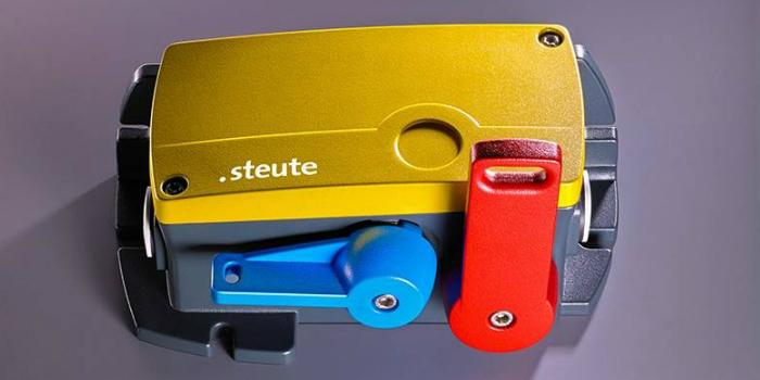 steute presenta con su serie ZS 92 S una nueva serie de interruptores de emergencia por tracción de cable diseñada especialmente para entornos Extremos