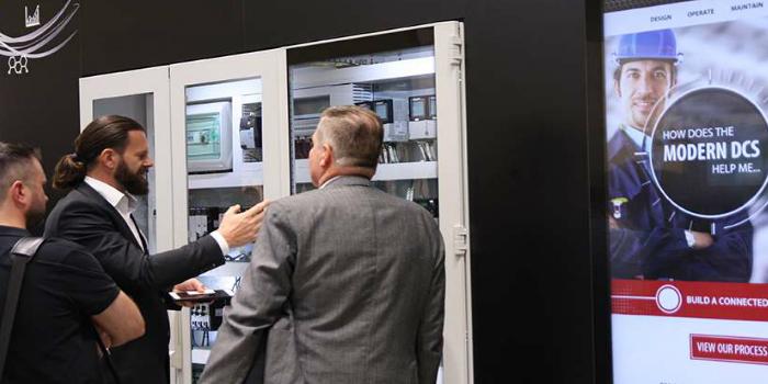 Rockwell Automation en SPS IPC Drives 2018: Impulsando la Empresa Conectada con máquinas y operaciones más inteligentes