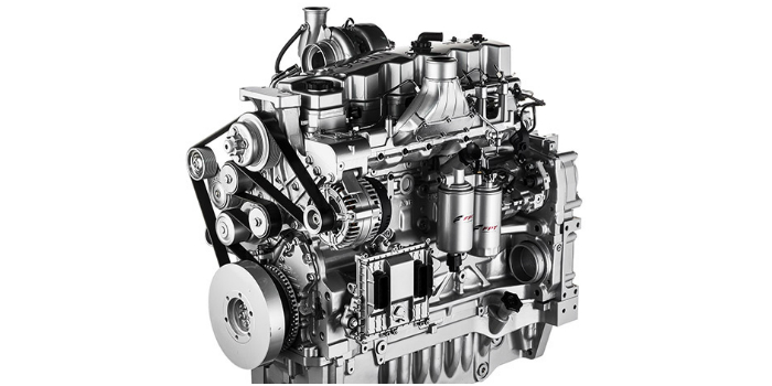 FPT INDUSTRIAL DELIVERS HIGH-POWER STAGE V ENGINE TO ARBOS P7000 TRACTORS