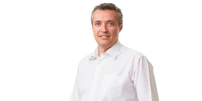 Fernando Sánchez, director general de Roxtec España
