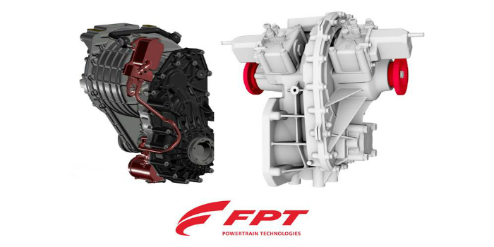 FPT INDUSTRIAL ELECTRIC POWERTRAIN SOLUTIONS HIGHLIGHTED AT TECH DAY 2018