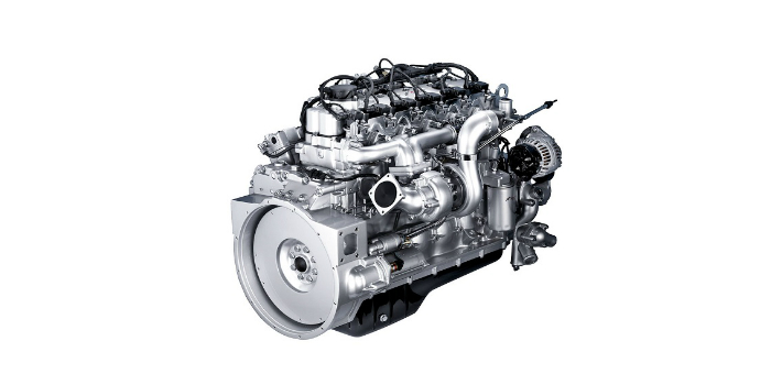FPT INDUSTRIAL SHOWS INNOVATIVE NATURAL GAS ENGINE CONCEPT FOR HEAVY-DUTY VEHICLES AT TECH DAY 2018