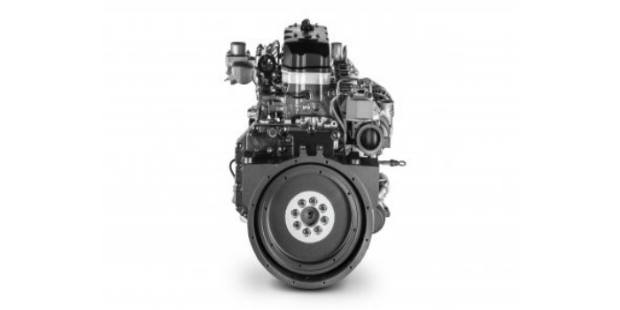 FPT INDUSTRIAL SHOWS HIGH-TECHNOLOGY ENGINES FOR STAGE V AT EIMA INTERNATIONAL 2018