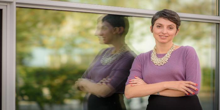 Rockwell Automation nombra a Susana González presidenta para la Región EMEA