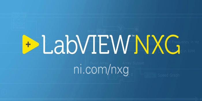NI Anuncia Nuevas Características y Funcionalidad para LabVIEW NXG