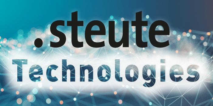 De steute Schaltgeräte a steute Technologies