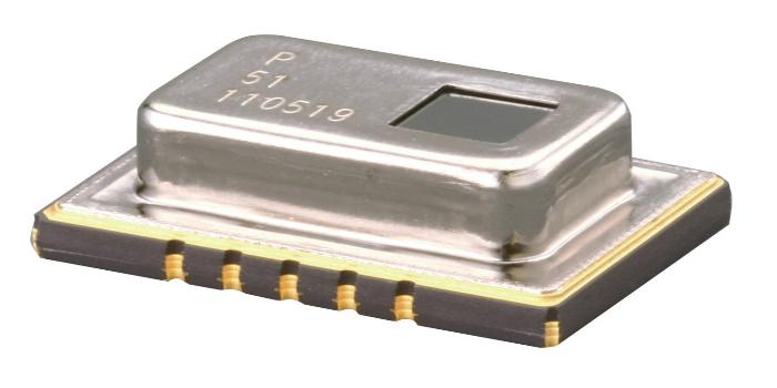 Sensor de matriz infrarroja de alta precisión con tecnología MEMS