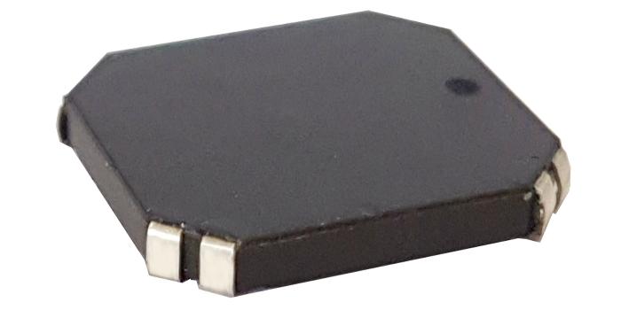 Sensor electromagnético 3D de bajo perfil (1,65 mm)
