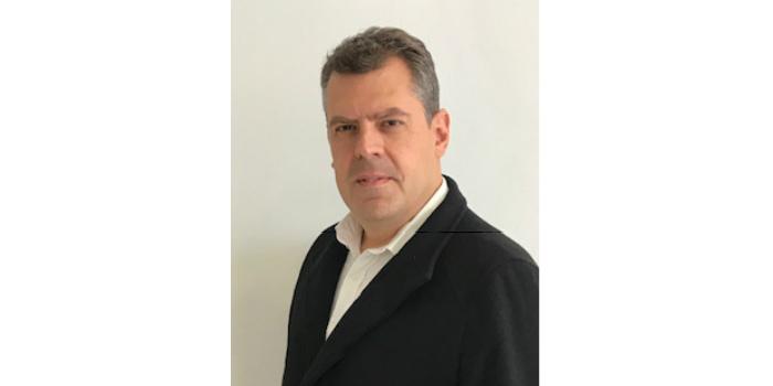 Iván Ayala, nuevo ingeniero de ventas de Yaskawa para la zona centro
