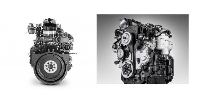 FPT Industrial presenta sus motores de tecnología punta conformes con Stage V en la feria EIMA International 2018