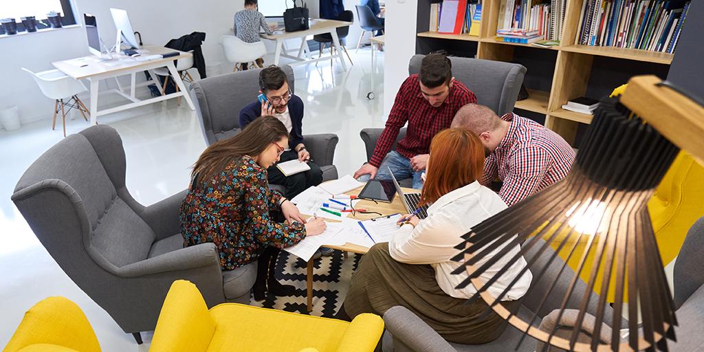 El programa de innovación para startups de OVH, Digital Launch Pad, cumple tres años en España