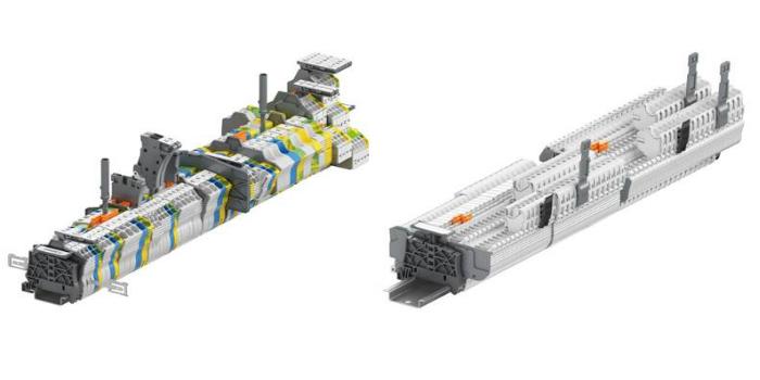 Las nuevas bornas de conexión enchufables de TE Connectivity ofrecen una mayor flexibilidad y eficiencia de instalación