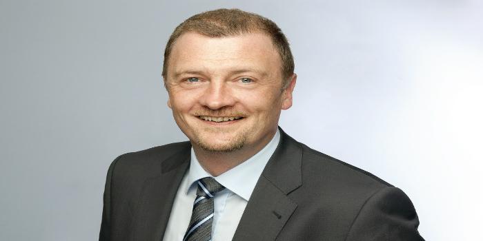 Nuevo Director de Servicio para la región EMEA en Interroll
