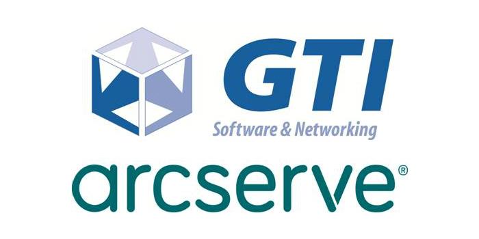 Arcserve y GTI premian a sus partners por Navidad