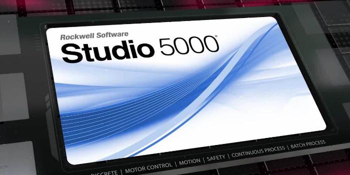 La última versión del software Studio 5000 reduce el tiempo de diseño de la máquina y mejora la seguridad industrial