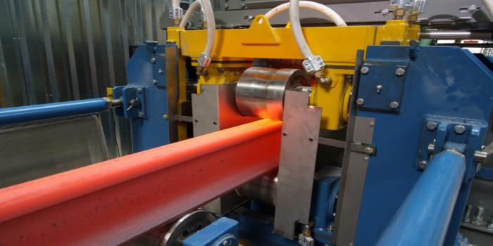 British Steel gana dos contratos importantes de la red nacional de ferrocarriles