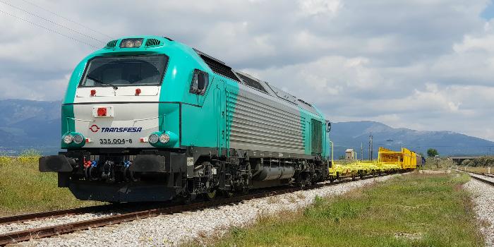 La Escuela Ferroviaria de Transfesa abre el plazo de inscripción de su segundo curso de maquinista