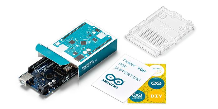 RS Components presenta una nueva versión de la placa básica Arduino Uno WiFi para proyectos de IoT