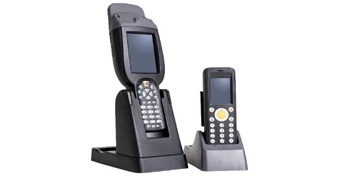 Suporte para processos de manutenção com RFID