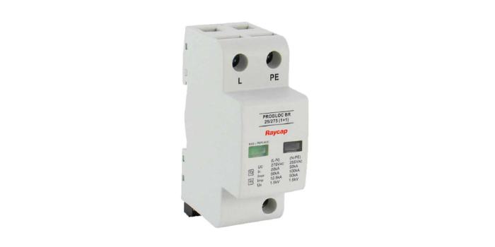 Dispositivos de protección y rearme para sistemas de recarga de vehículos eléctricos
