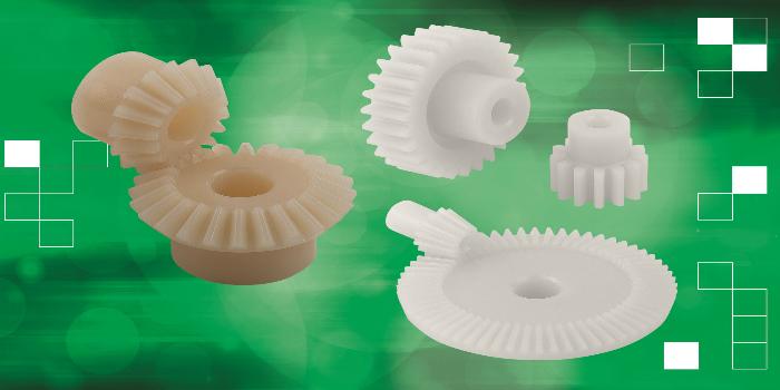 Novas possibilidades para engenheiros de design com a gama de cremalheiras de plástico