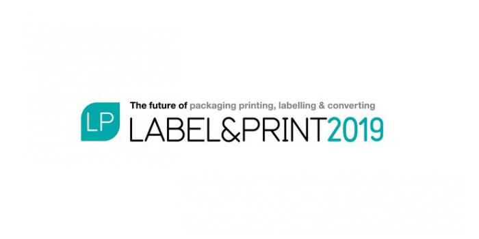 Konica Minolta presenta en Label&Print 2019 la prensa digital de etiquetas AccurioLabel 230