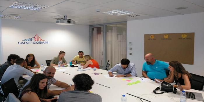 SAINT-GOBAIN pone el foco en las personas con un proyecto de employee journey