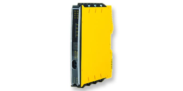 Supervisión y monitorización de Armarios eléctricos para un mantenimiento predictivo