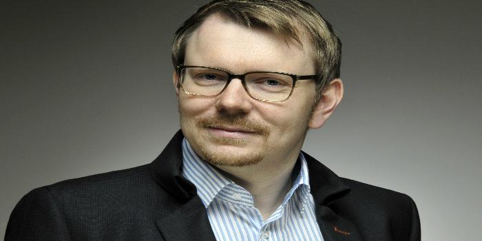 Nuevo Vicepresidente de Innovación de Sistemas en Interroll