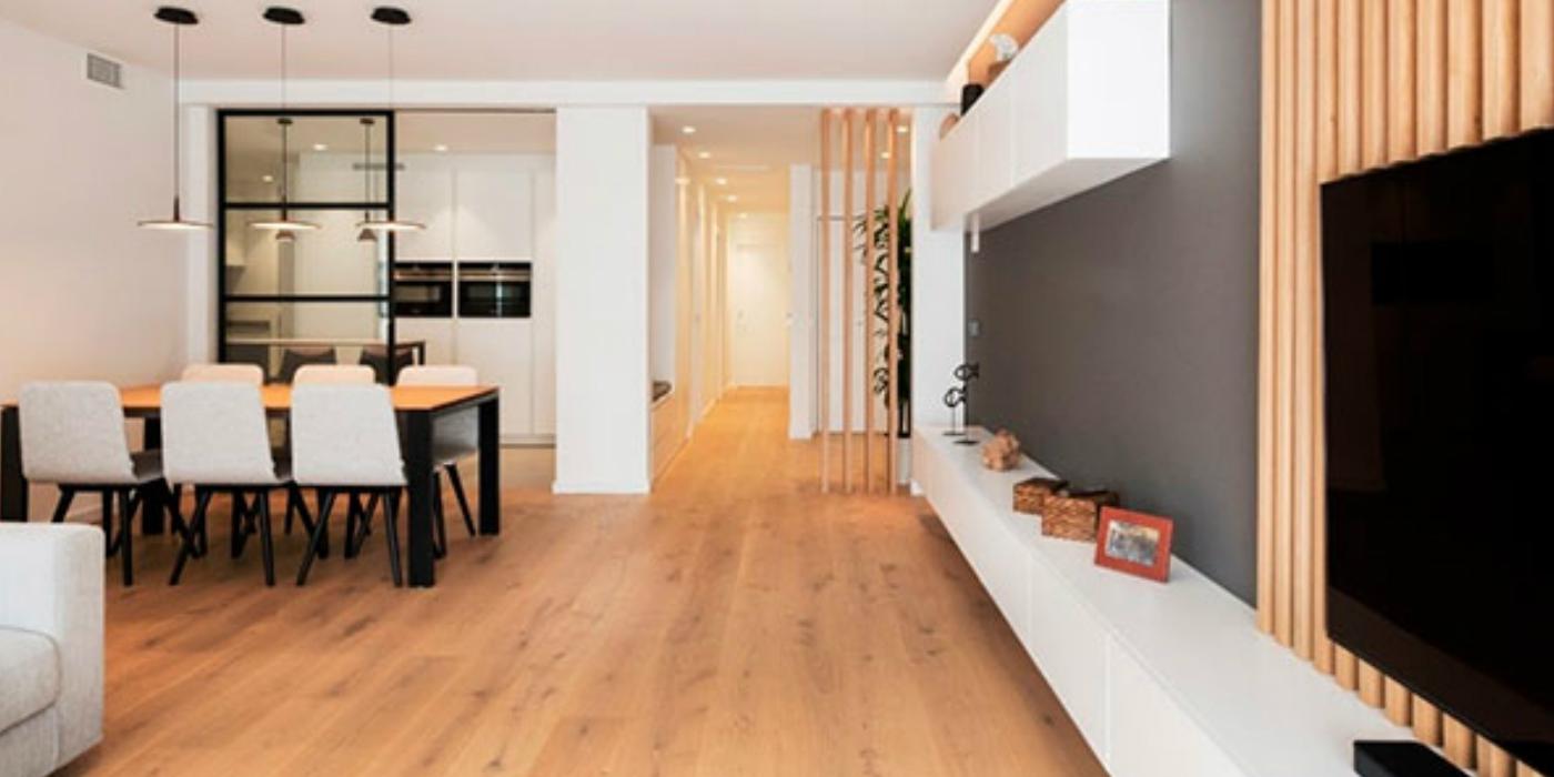 Convertir una casa en inteligente cuesta un 70% menos que hace 5 años