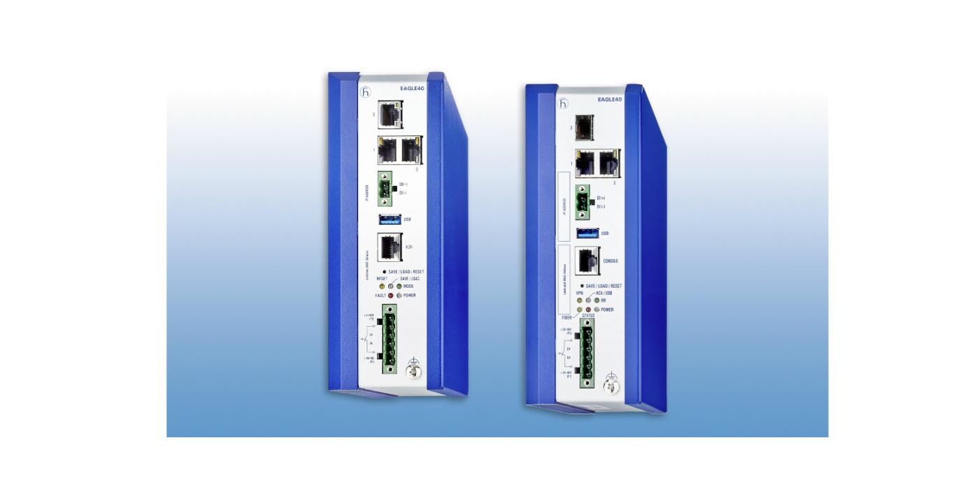 Belden presenta la solución de firewall de próxima generación de alto rendimiento