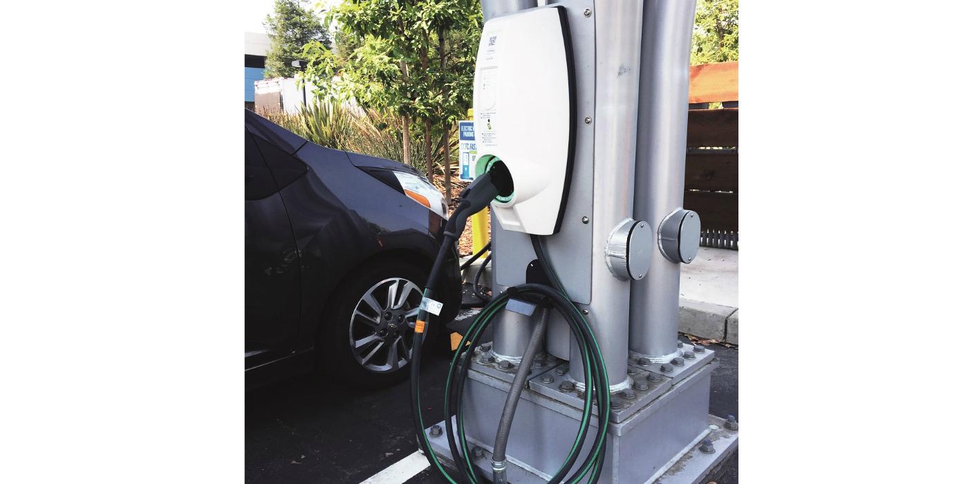 ista instalará puntos de recarga de vehículos eléctricos en comunidades de propietarios